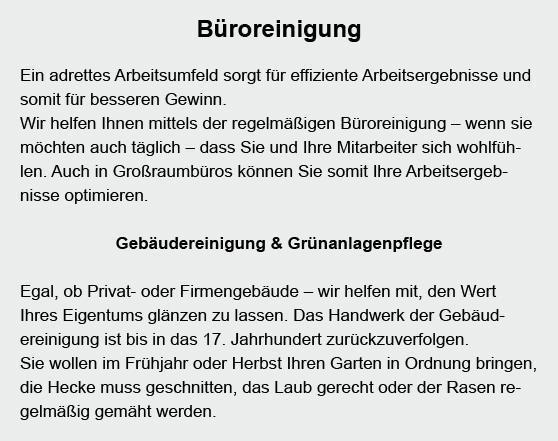 Gartenpflege aus  Kirchberg (Murr)