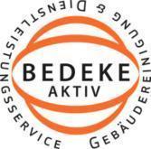 Bedeke Aktiv GmbH Logo